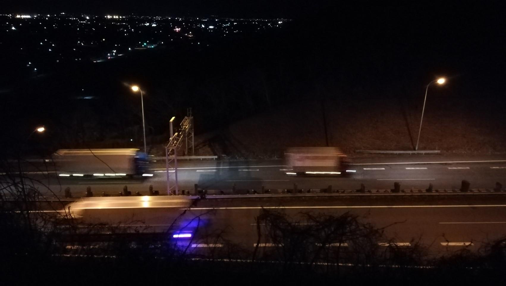 【磐田市】ららぽーと付近にはまだまだ夜景スポットがある