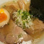 【袋井市田町】麺屋一 ichi オープンしたのでラーメンを食べに!