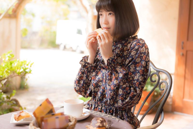 【浜松市浜北】MOYU CAfE 森の中のオシャレカフェ