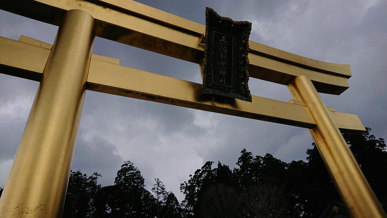 【秋葉神社】必ず訪れるべき遠州のパワースポット⁉