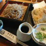 【浜松市春野町】蕎麦屋そば切りまるなるに行ってみた。( ゚Д゚)ウマー