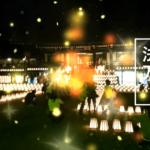 【袋井市】法多山の万灯祭☆今年もやってきますよ~!2019