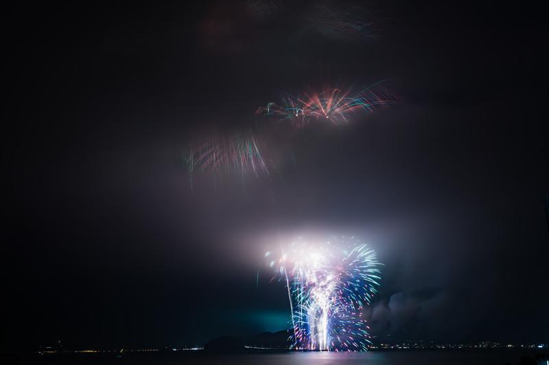 静岡県内で有数の歴史を持つ花火大会『鹿島の花火』穴場スポットも紹介⁉
