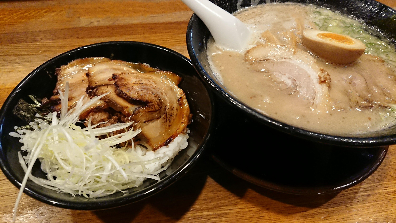 """【袋井市】""""麺屋めん虎""""に行ってみた〈yusukeの食べたログ〉"""