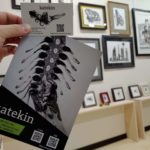 【磐田市出身】現代アーティスト katekinさんのプライベートギャラリー『GenShow』が11月21日より始まります。